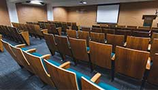 Auditório ITAC